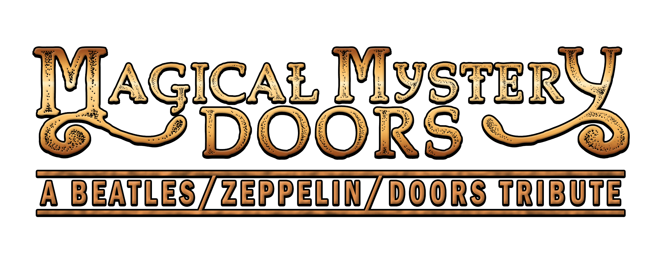 Magical Mystery Doors 1