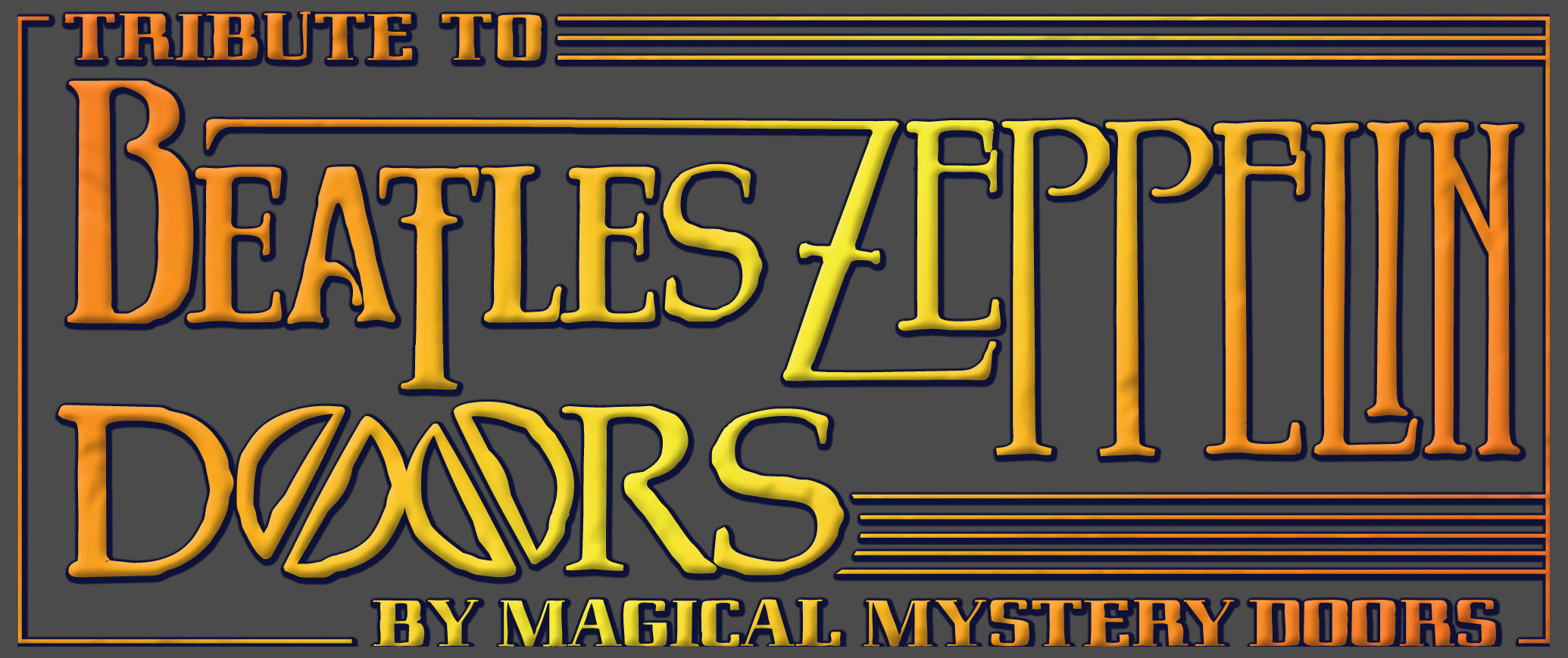 Magical Mystery Doors 1